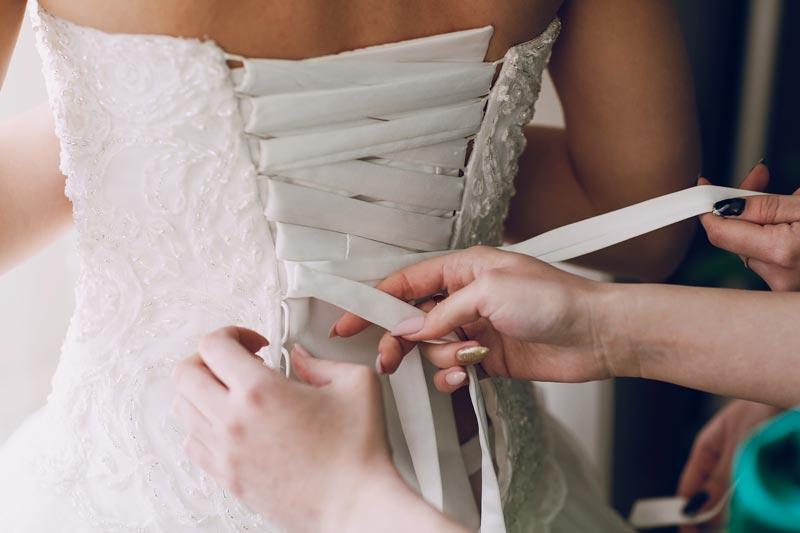 Abito da Sposa Matrimoni in Abruzzo