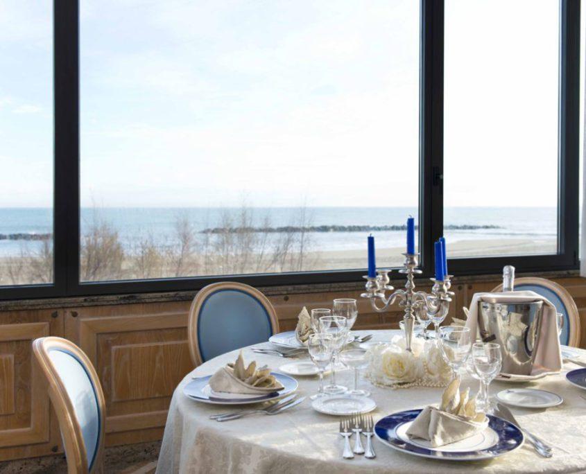 Matrimonio in Abruzzo con Vista sul mare