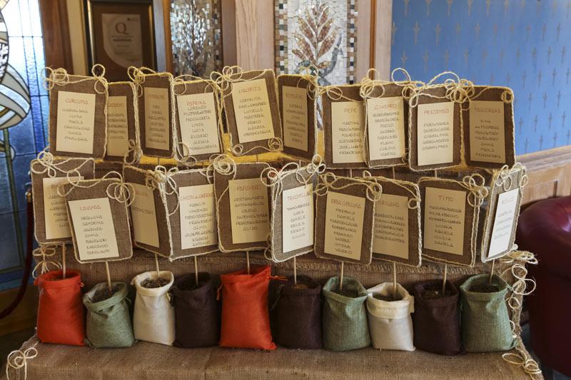Tableau Sposi Matrimoni in Abruzzo Hotel Promenade
